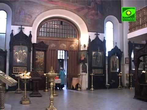 Храм александра невского грузия