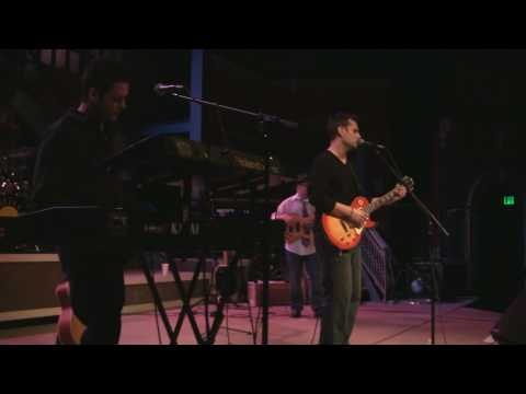 """Joe Cameron performing  """"With or Without You - She Will Be Loved"""" live"""