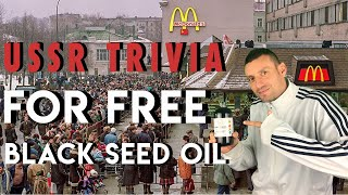 February trivia for free BSO