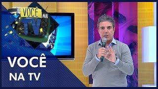 Você Na TV (27/06/18) | Completo