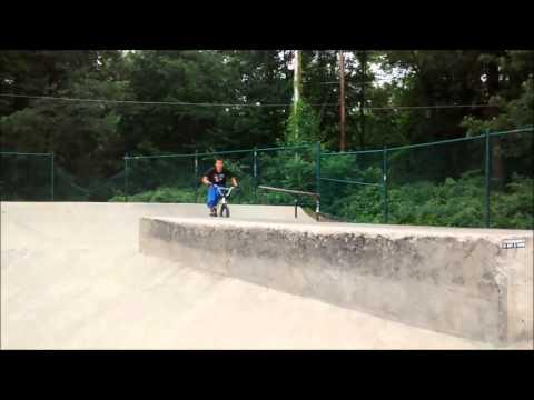 wethersfield skatepark edit