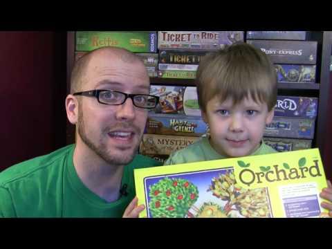 Games with Hayden