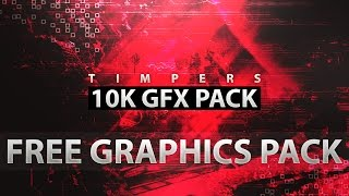 Timpers's 10K GFX Pack