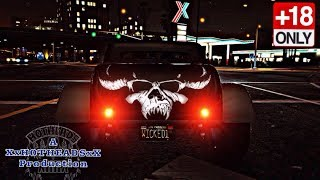 She Rides - Danzig GTA V (ADULTS ONLY)