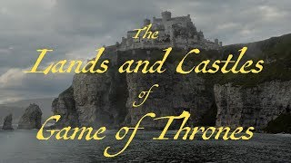 Frame of Thrones - The Landscape and Castle Cinematography of Game of Thrones (Seasons 1-7)