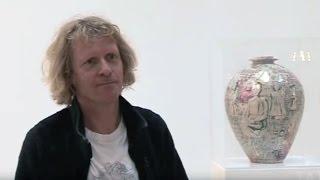 Grayson Perry Turner Prize Retrospective   TateShots