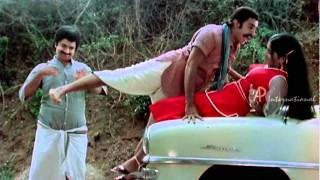 Sakalakala Vallavan Tamil Movie Video Songs | Katta Vandi Katta Vandi Song | Kamal Haasan