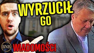 Kaczyński ma DOŚĆ Putina! WYRZUCIŁ rosyjskiego DYPLOMATĘ