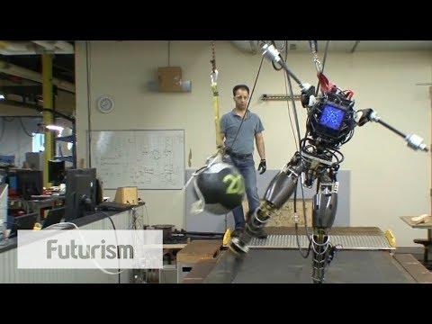 A brief history of Boston Dynamics' incredible robots
