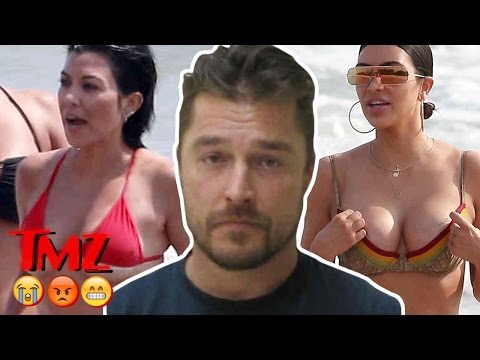 YOUR Reaction to Chris Soules, Kim Kardashian's BUTT, and Kylie's new BF? | TMZ BUZZ