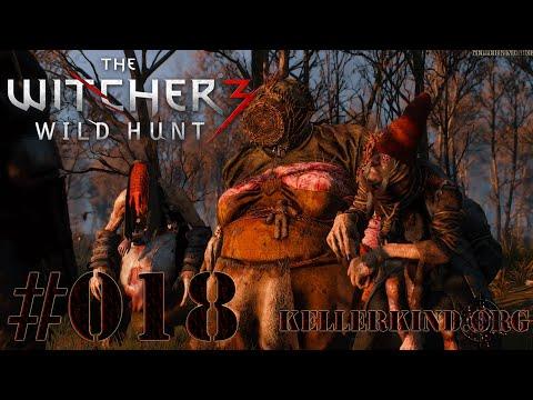 The Witcher 3 [HD|60FPS] #018 Sexy Hexen und ein Herz für Pflanzen ★ Let's Play The Witcher 3