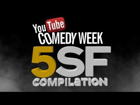 Kompilacja filmów od 5SF