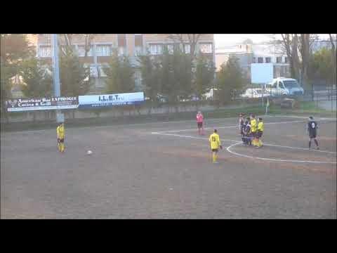 Preview video (Juniores) ASSAGO - BARONA
