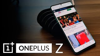 OnePlus Z - You Wont Believe This!