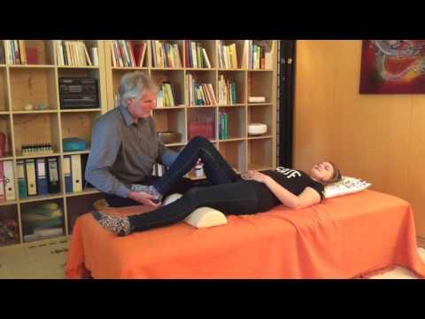 Wirbelsäule Arthritis-Behandlung