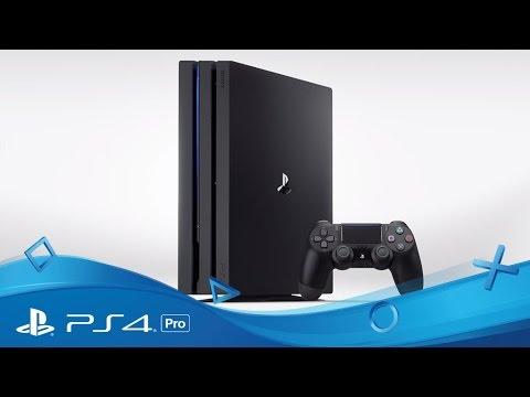 Видео № 0 из игры Sony PlayStation 4 Pro 1TB (РОСТЕСТ) (CUH-7208B) + игра Death Stranding