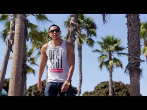 Lance Retuya - Palm Treez (Official Music Video) (San Diego Hip Hop)