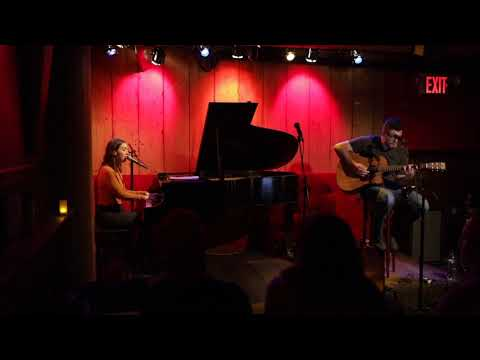 Danielle Lussier - Try Again at Rockwood Music Hall