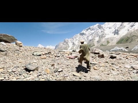 K2 and the Invisible Footmen (Trailer)
