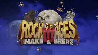 VideoImage1 Rock of Ages 3: Make & Break