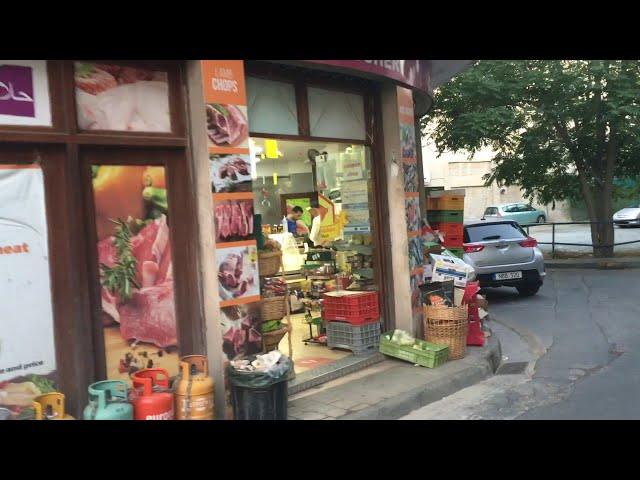 Walking Tour of Nicosia