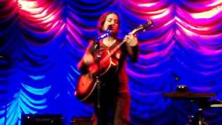 Ani Difranco - Half-Assed (Live The Forum 29 Oct 2008)