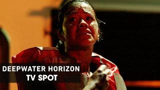 "Deepwater Horizon - Spot Tv ""Survive the Impossible"" (Vo)"