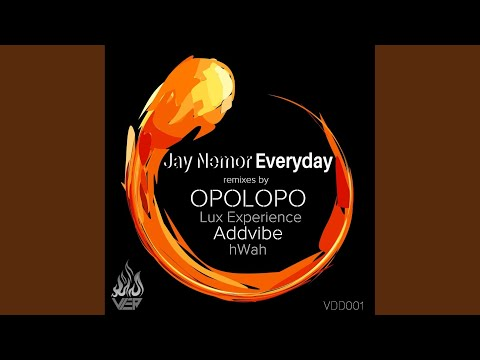 Jay Nemor - Everyday (Opolopo Remix)