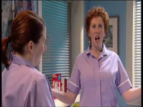 Download The Catherine Tate Show: Bernie - Lesbian Nurse HD Mp4 3GP Video and MP3