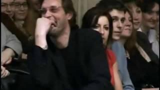Александр Домогаров, Судьба актёрская