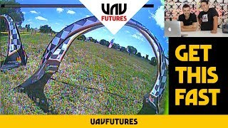 FPV RACING MASTER CLASS - TIPS and TRICKS to get better. With Granger FPV