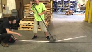 Bending awning track - Free video search site - Findclip