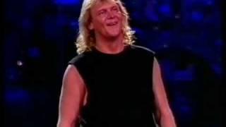 John Farnham   You're The Voice LIVE 1994