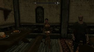 Skyrim Mod of the Day: The Good Wife