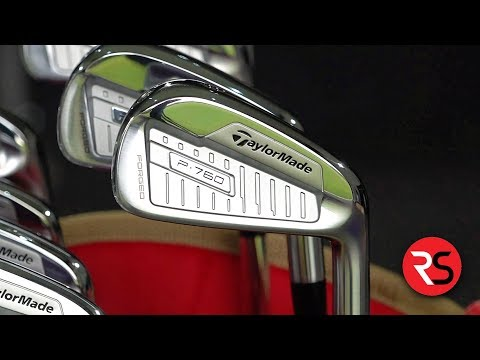 ONE HUGE NEGATIVE……NEW TAYLORMADE P760 IRONS FULL REVIEW