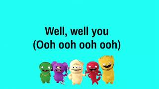 """You Make My Dreams"" Pentatonix Lyrics (UglyDolls)"
