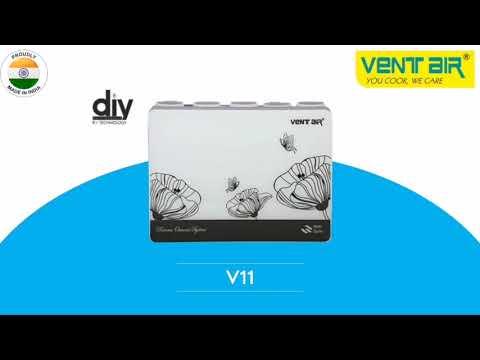 Aqua Pure Ventair RO UV Water Purifier