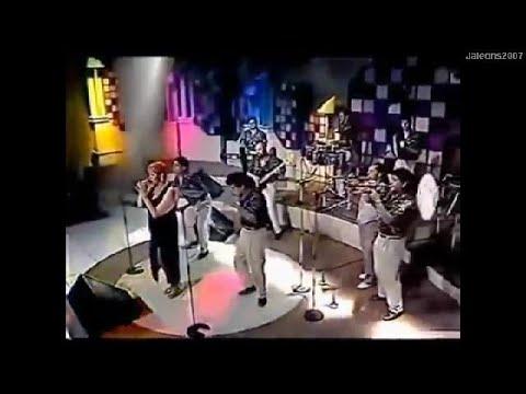 Sonora Tropicana (de Medellín, Colombia) - Que bello (studio version) 1990