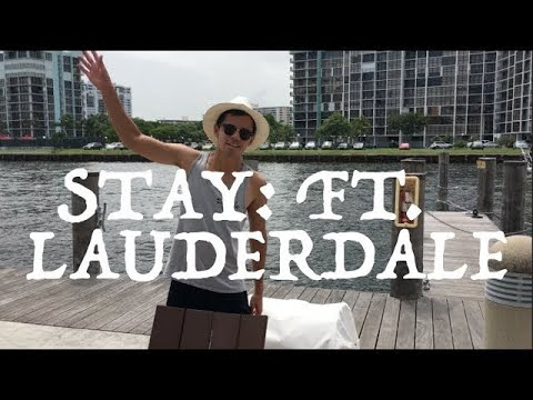 FORT LAUDERDALE, Florida | CURIOus About the Best Beach Resort?