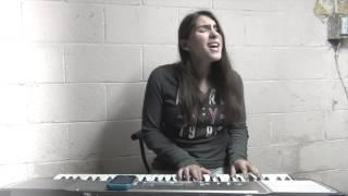Jesus Loves Me - Chris Tomlin (Rebecca Ciribelli Cover)
