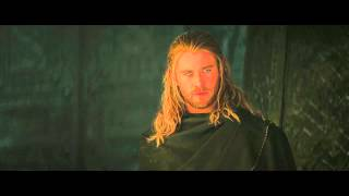 Featurette 3 - Thor: The Dark World