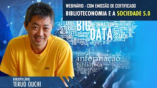 Biblioteconomia e a Sociedade 5.0