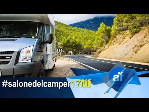 SALONE DEL CAMPER, wide vehicles equipped with every comfort for super luxury vacations