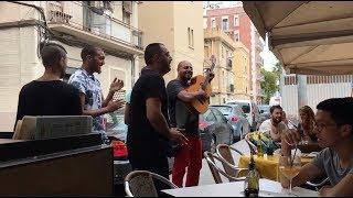 Barcelona (유럽풍경: 스페인 바로셀로나 | バルセロナ)