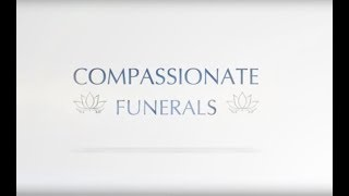 In conversation with Compassionate Funerals - Bucket Lists