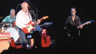 Mark Knopfler - Sultans of Swing - Córdoba 2010 - HQ Audio (Multicam)