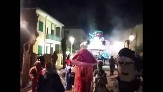 preview picture of video 'Carnevale 2015 a Porto Azzurro Isola d'Elba'
