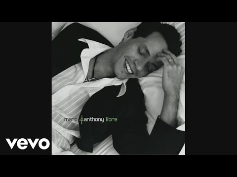Marc Anthony - Hasta Que Vuelvas Conmigo (Cover Audio Video)