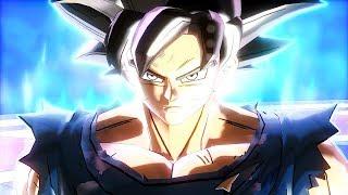All Goku's Transformations & Forms - Dragon Ball Xenoverse 2