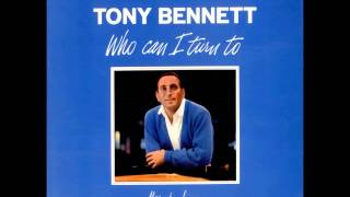 Tony Bennett -  I Walk A Little Faster (1964)